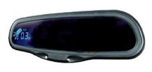 Парктроник ParkMaster с индикатором «08»