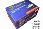 Подогреватели 220В с естественной циркуляцией