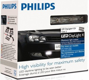 Philips DayLight 4 LED