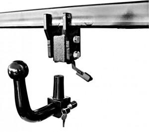 Фаркоп для BMW  X-3 (c 2004)