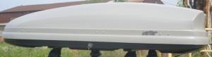 Автобокс Koffer A-480