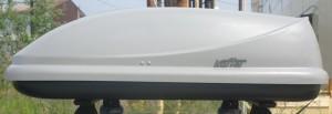 Автобокс Koffer Т-80