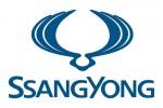 Фаркопы для SSANG YONG
