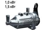 Предпусковые подогреватели двигателя 220В