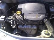 Двигатель Logan 1.4 б/у