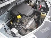 Двигатель Logan 1.6 б/у
