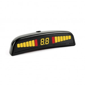 Парктроник ParkMaster с индикатором «45»